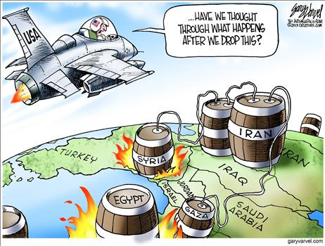us_bombing_syria_cartoon_greater_middleeast_war_ww3