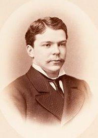 Samuel D. Warren, ca. 1875