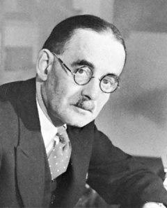 Harold Joseph Laski in 1946.