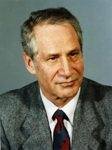 Markus Wolf, regarded by many intelligence experts as one of the greatest spymasters of all time