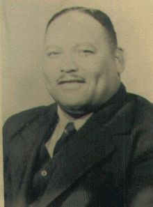 George W. Lee (1904 – May 7, 1955), African American civil rights leader