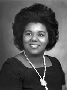 Indiana Representative Katie B. Hall