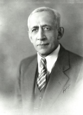 Senator Edward Prentiss Costigan