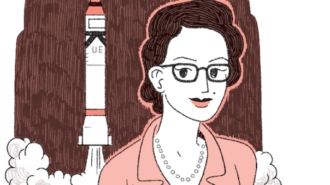 Mary Sherman Morgan 1921-2004 American Rocket Scientist