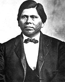 Reverend Allen Wright